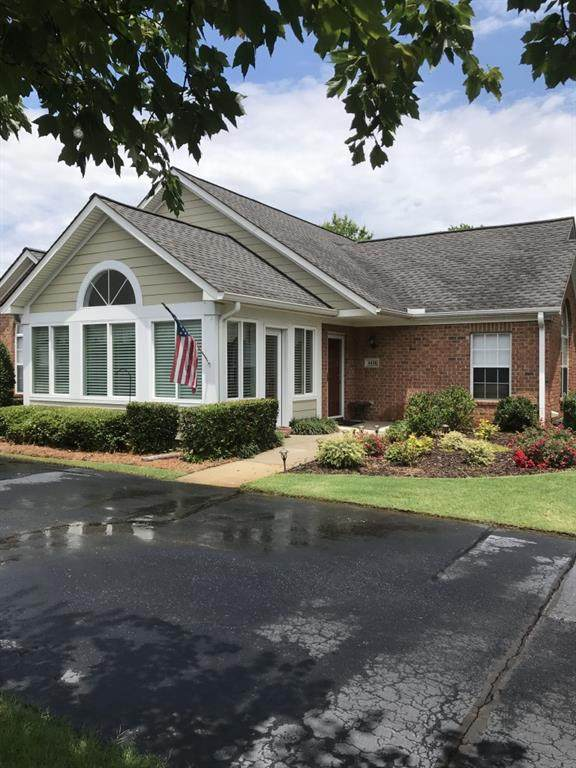 4438 Orchard Trace, Roswell, GA 30076 (MLS #6731703) :: The Butler/Swayne Team