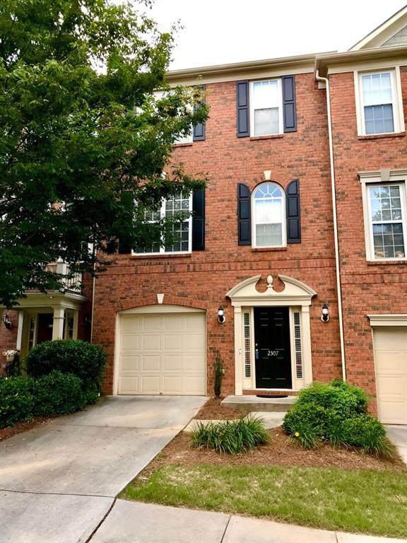 2307 Towneheights Terrace, Atlanta, GA 30339 (MLS #6731727) :: Path & Post Real Estate