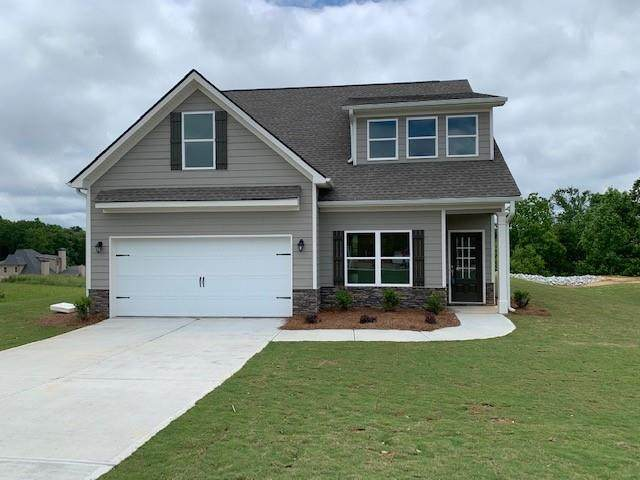 4413 Barefoot Run, Gainesville, GA 30506 (MLS #6731730) :: AlpharettaZen Expert Home Advisors
