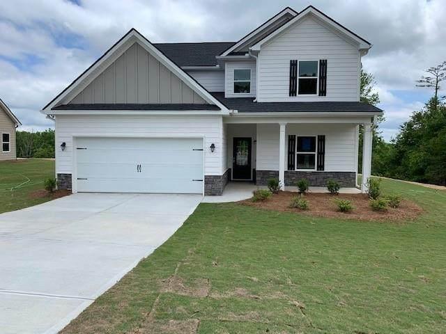 4423 Barefoot Run, Gainesville, GA 30506 (MLS #6731746) :: Lakeshore Real Estate Inc.
