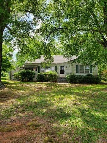 Cedartown, GA 30125 :: Rock River Realty