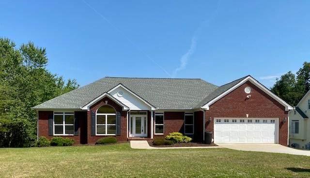 2711 Inglewood Drive, Gainesville, GA 30504 (MLS #6731840) :: The Heyl Group at Keller Williams