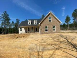 1478 Bethlehem Road, Cedartown, GA 30125 (MLS #6731841) :: Rock River Realty