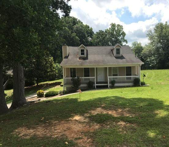152 Garretts Drive, Douglasville, GA 30134 (MLS #6731842) :: The North Georgia Group