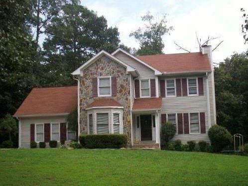 265 Rocky Hill Road SE, Calhoun, GA 30701 (MLS #6732149) :: Kennesaw Life Real Estate