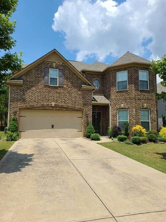 6995 Rocking Horse Lane, Cumming, GA 30040 (MLS #6732366) :: North Atlanta Home Team