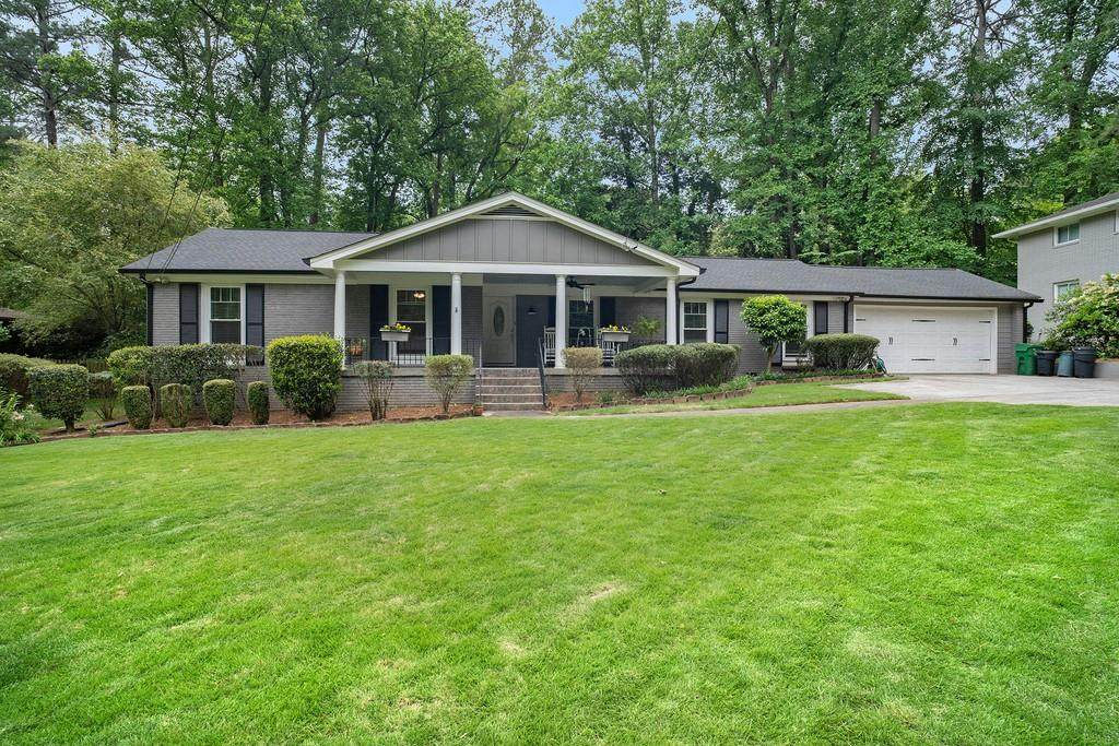 3355 Briarcliff Road - Photo 1