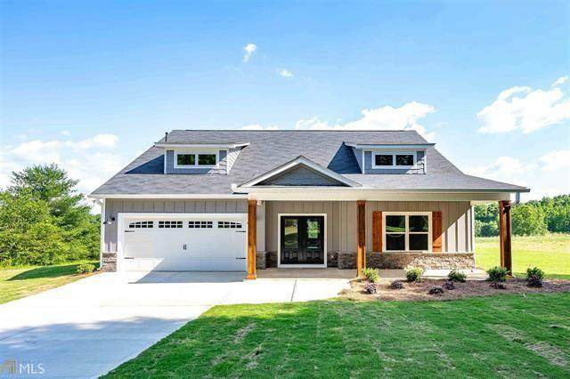 662 Campground School Road, Dallas, GA 30157 (MLS #6732454) :: Rich Spaulding