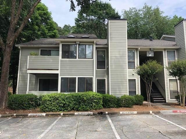 3441 Ivys Walk, Atlanta, GA 30340 (MLS #6732509) :: North Atlanta Home Team
