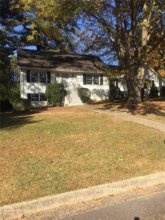 1083 Genny Lane, Riverdale, GA 30296 (MLS #6732637) :: The Hinsons - Mike Hinson & Harriet Hinson