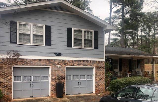 4280 Wheaton Lane, Clarkston, GA 30021 (MLS #6732732) :: Charlie Ballard Real Estate