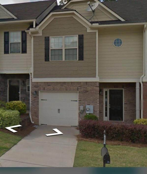 1999 Burns View Lane, Lawrenceville, GA 30044 (MLS #6733410) :: Good Living Real Estate