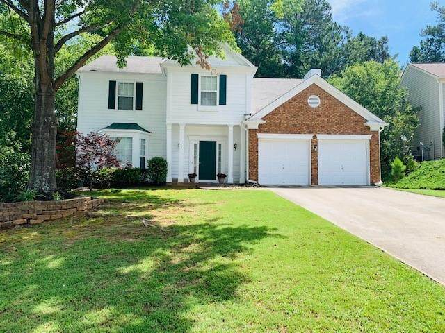 3877 Toccoa Falls Drive, Duluth, GA 30097 (MLS #6733542) :: The Zac Team @ RE/MAX Metro Atlanta
