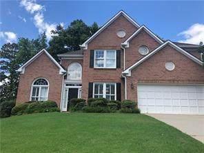 860 Highmeade Drive, Alpharetta, GA 30005 (MLS #6733827) :: Kennesaw Life Real Estate
