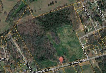 1415 E Church Street, Monroe, GA 30655 (MLS #6733942) :: The Heyl Group at Keller Williams