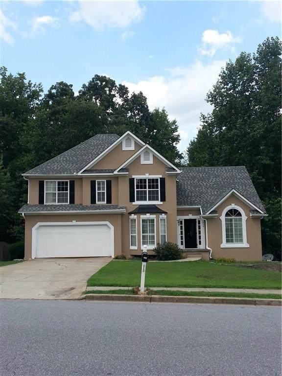 715 Welford Road, Suwanee, GA 30024 (MLS #6734072) :: North Atlanta Home Team