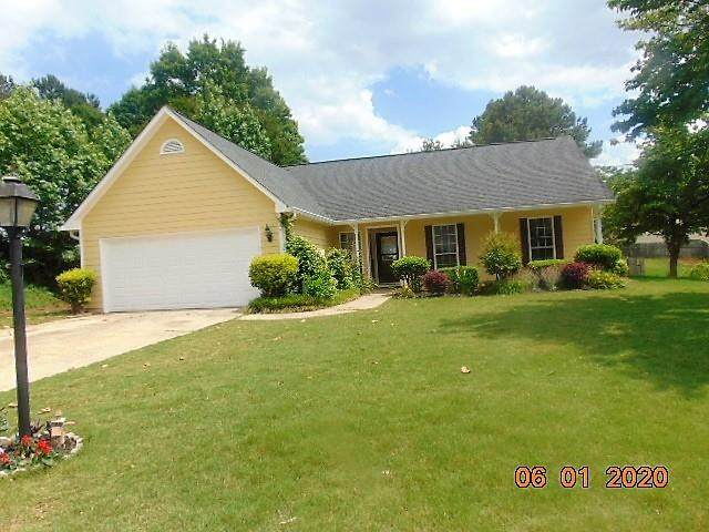 790 Cleermont Court, Lawrenceville, GA 30043 (MLS #6734106) :: The Realty Queen & Team