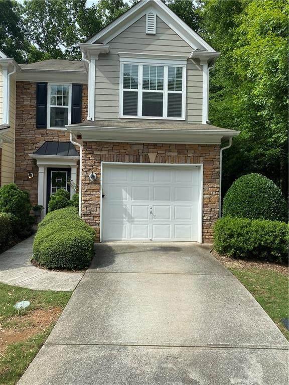 297 Kigian Trail, Woodstock, GA 30188 (MLS #6734299) :: Path & Post Real Estate