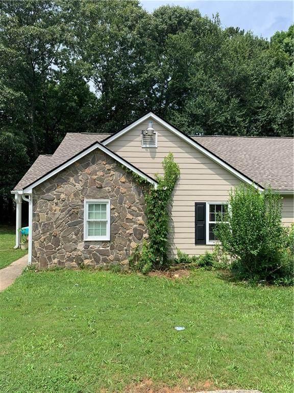 5477 Glen Haven, College Park, GA 30349 (MLS #6734531) :: North Atlanta Home Team