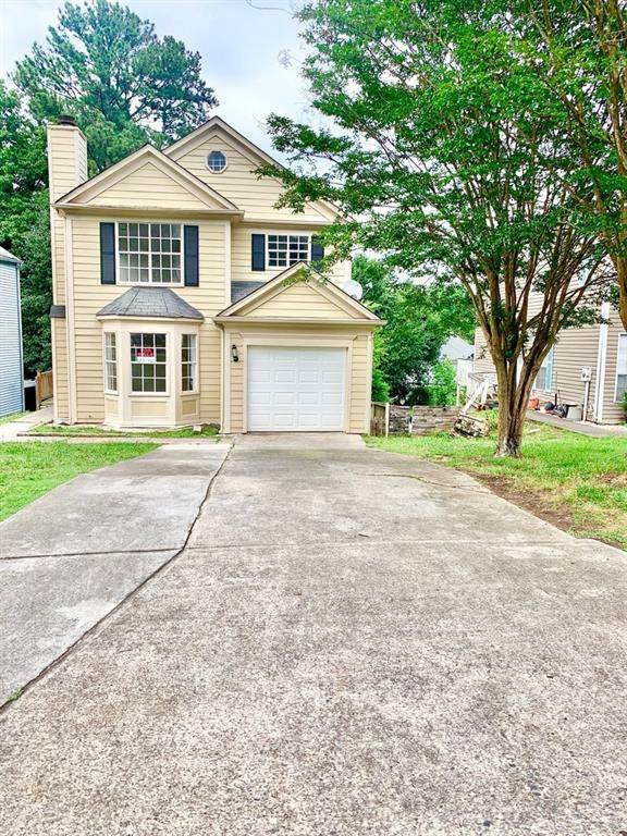 1601 Imperial Court, Norcross, GA 30093 (MLS #6735168) :: North Atlanta Home Team