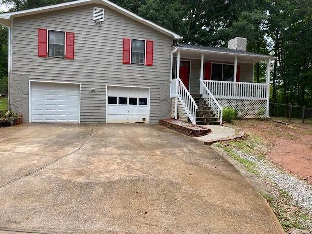 3484 Fairview Road, Covington, GA 30016 (MLS #6735656) :: North Atlanta Home Team