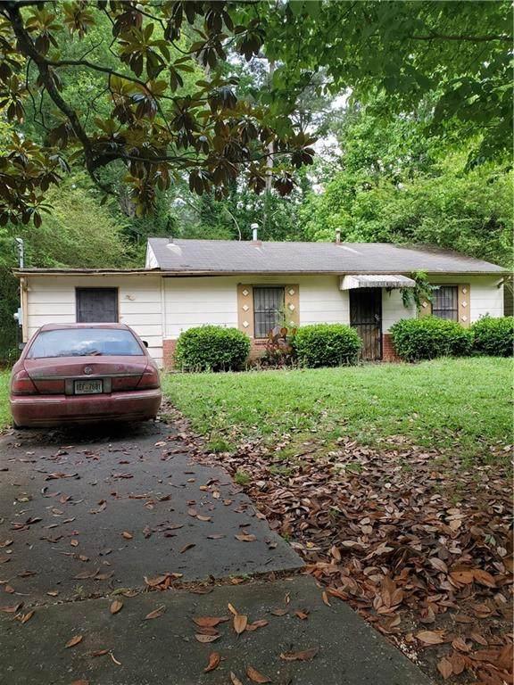 800 Ayrshire Circle NW, Atlanta, GA 30318 (MLS #6735841) :: Thomas Ramon Realty