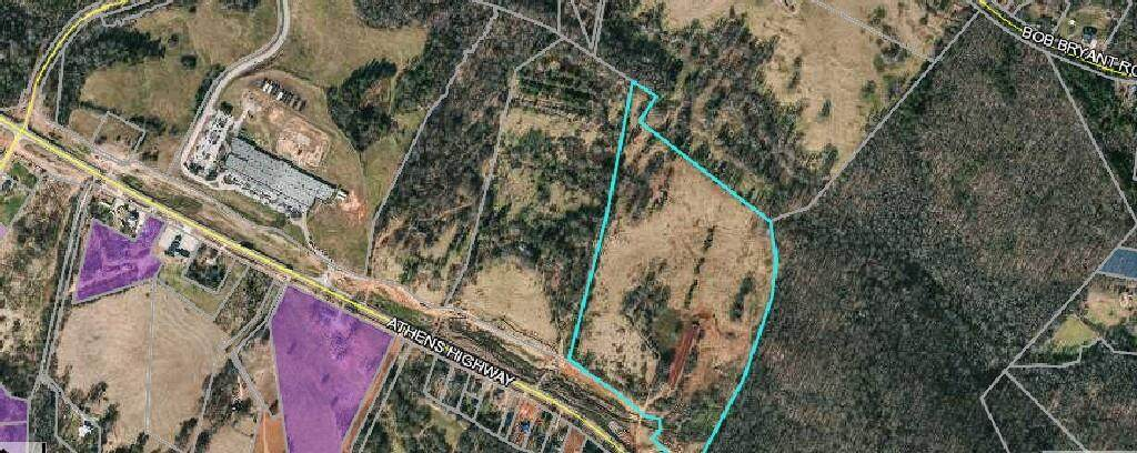 3401 Athens Highway - Photo 1