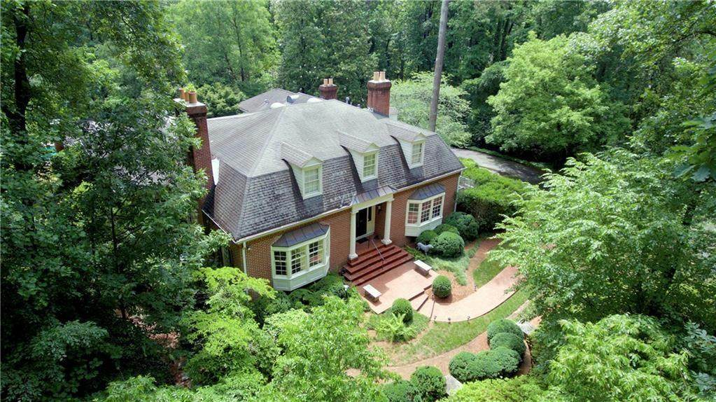 2190 Mount Paran Road - Photo 1