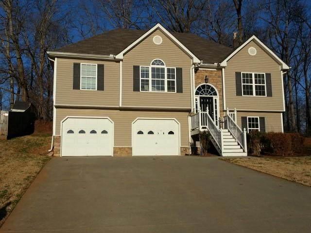 230 Julia Lynn Lane, Acworth, GA 30102 (MLS #6736703) :: North Atlanta Home Team