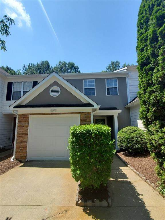 2624 Waverly Hills Drive, Lawrenceville, GA 30044 (MLS #6736913) :: North Atlanta Home Team