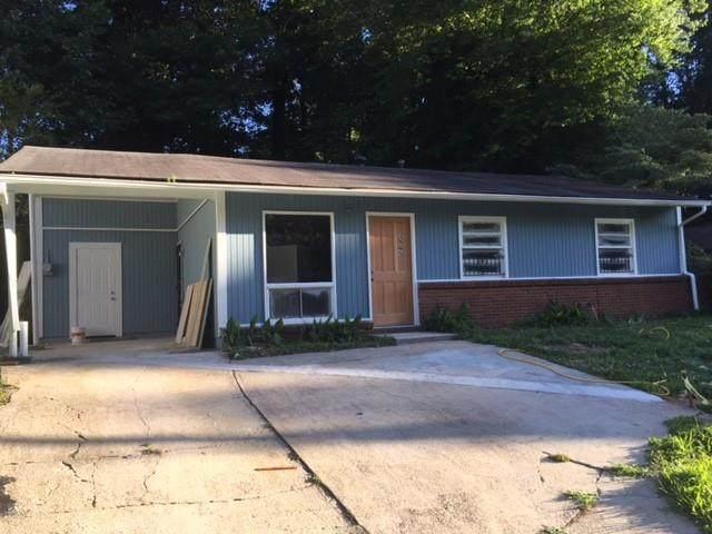 2662 Santa Barbara Drive, Atlanta, GA 30318 (MLS #6737632) :: The Heyl Group at Keller Williams