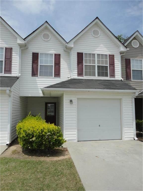 6973 Gallant Circle SE #37, Mableton, GA 30126 (MLS #6737856) :: RE/MAX Paramount Properties