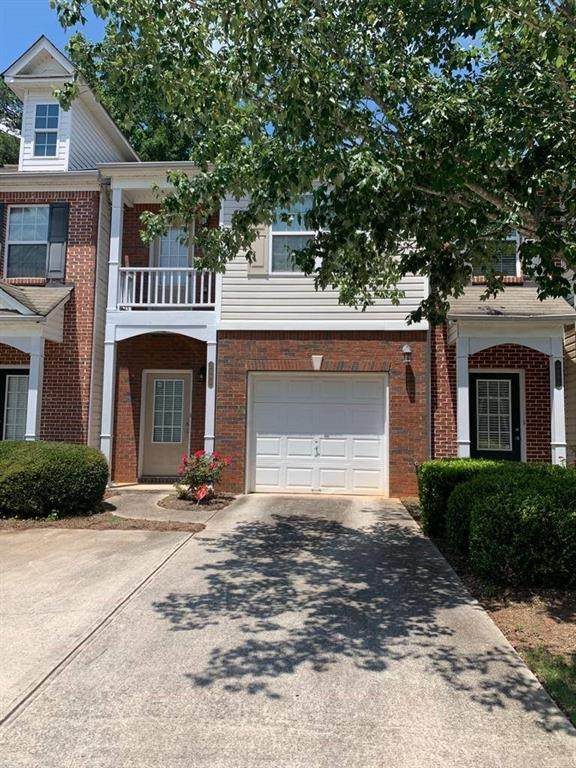 2896 Snapfinger Manor, Decatur, GA 30035 (MLS #6737942) :: BHGRE Metro Brokers