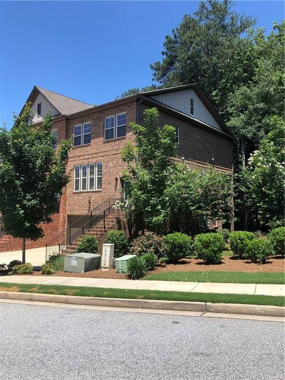 2156 Mission View Drive, Lawrenceville, GA 30043 (MLS #6738020) :: North Atlanta Home Team