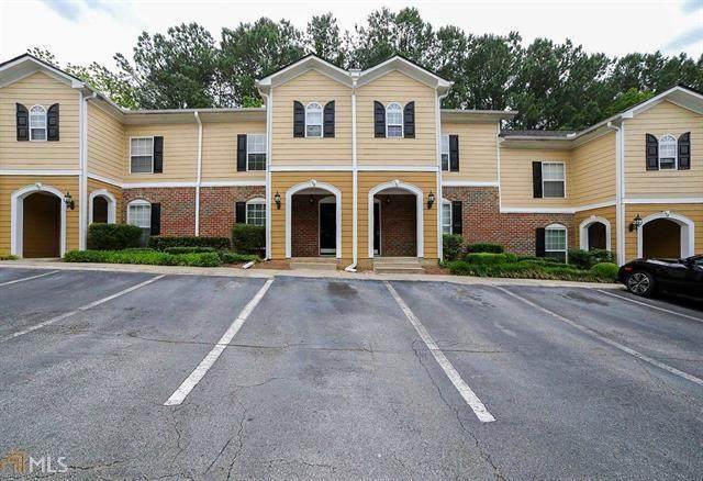 116 Summer Place, Norcross, GA 30071 (MLS #6738123) :: North Atlanta Home Team