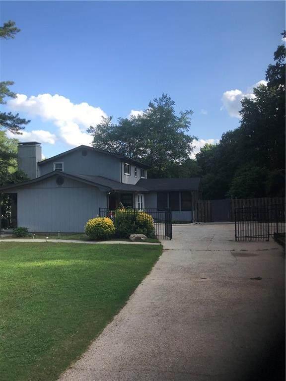 640 Shannon Green Cir Circle SW, Mableton, GA 30126 (MLS #6738319) :: North Atlanta Home Team