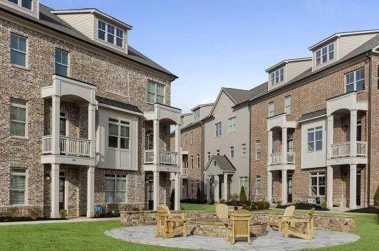 1276 Stone Castle Circle #20, Smyrna, GA 30080 (MLS #6738506) :: North Atlanta Home Team