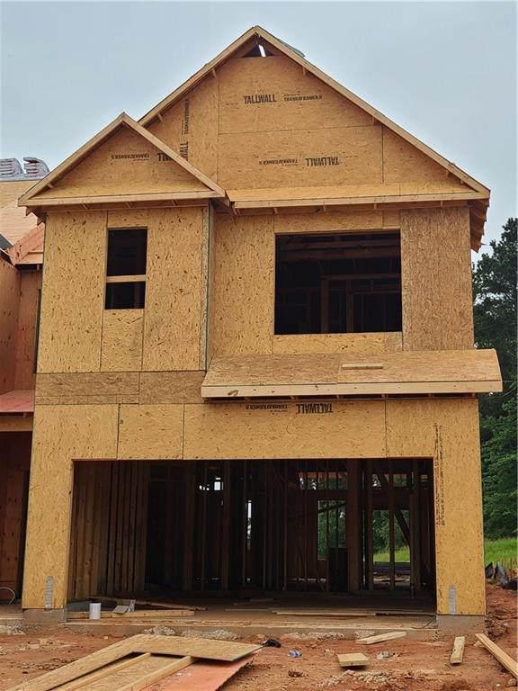 3890 Prospect Point Drive #087, Oakwood, GA 30504 (MLS #6738540) :: North Atlanta Home Team
