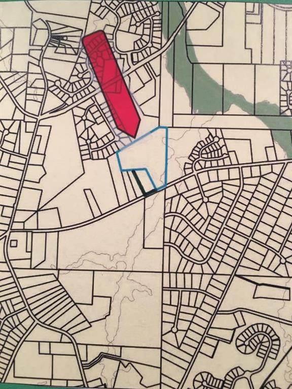 00 Butner Road, South Fulton, GA 30349 (MLS #6738657) :: The Heyl Group at Keller Williams