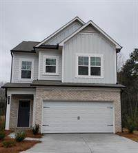 2221 Westside Drive, Austell, GA 30106 (MLS #6738665) :: The Heyl Group at Keller Williams