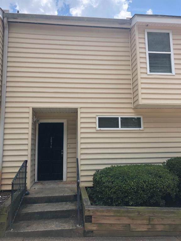 2076 Oak Park Lane, Decatur, GA 30032 (MLS #6738685) :: North Atlanta Home Team
