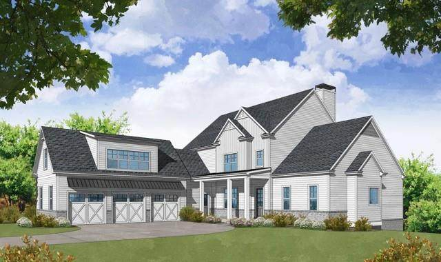 1507 Bon Endriot Court, Milton, GA 30004 (MLS #6738844) :: The Heyl Group at Keller Williams