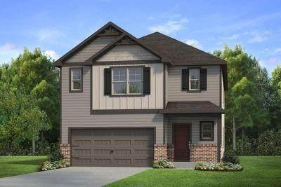 11707 Brightside Parkway, Hampton, GA 30228 (MLS #6738933) :: The Heyl Group at Keller Williams