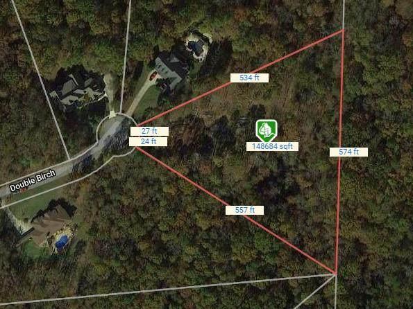 5825 Double Birch, Douglasville, GA 30135 (MLS #6738964) :: The Butler/Swayne Team