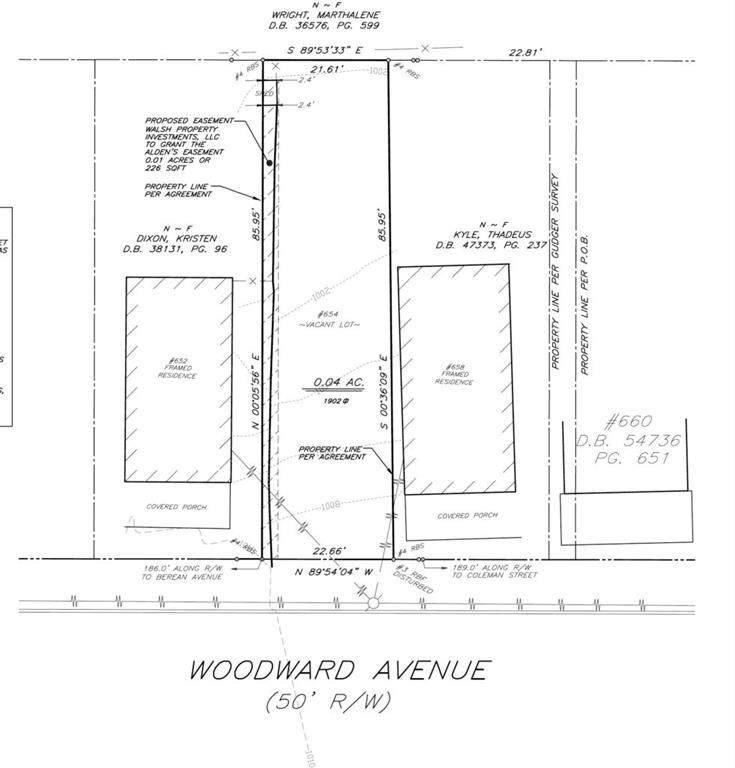 654 Woodward Avenue - Photo 1