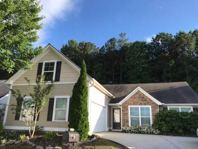 3885 Pine Village Place, Loganville, GA 30052 (MLS #6739150) :: North Atlanta Home Team