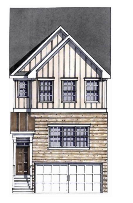 2727 Hedgeway Circle, Kennesaw, GA 30144 (MLS #6739176) :: Kennesaw Life Real Estate