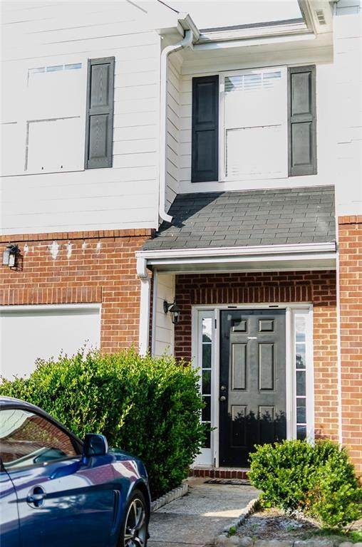 1051 Primrose View Circle, Lawrenceville, GA 30044 (MLS #6739737) :: Thomas Ramon Realty