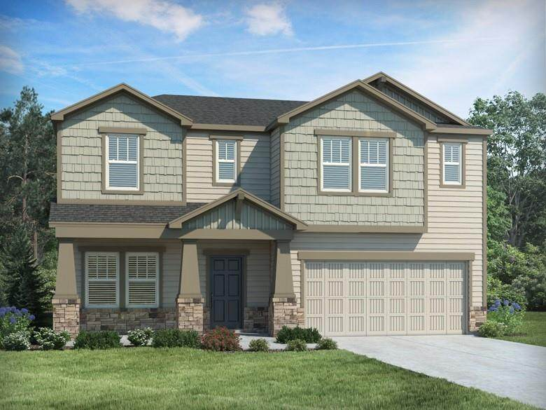 3580 Summerpoint Crossing - Photo 1