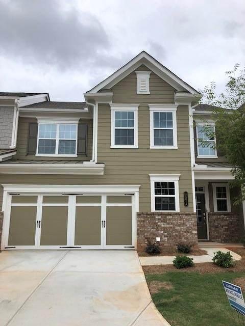 3574 Stanton Lane, Peachtree Corners, GA 30092 (MLS #6740025) :: Path & Post Real Estate
